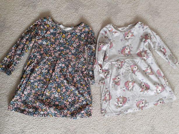 Sukienki 86-92