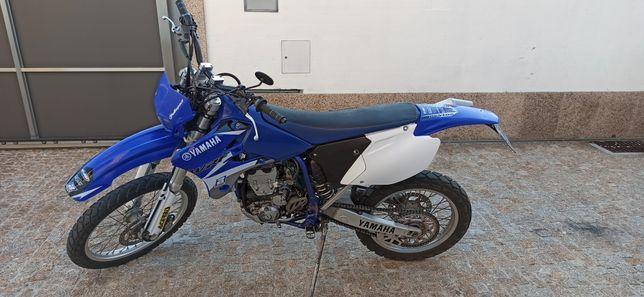Wr450f 2003 25kw