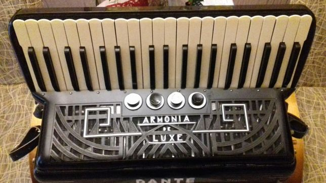 Akordeon Włoski DANTE