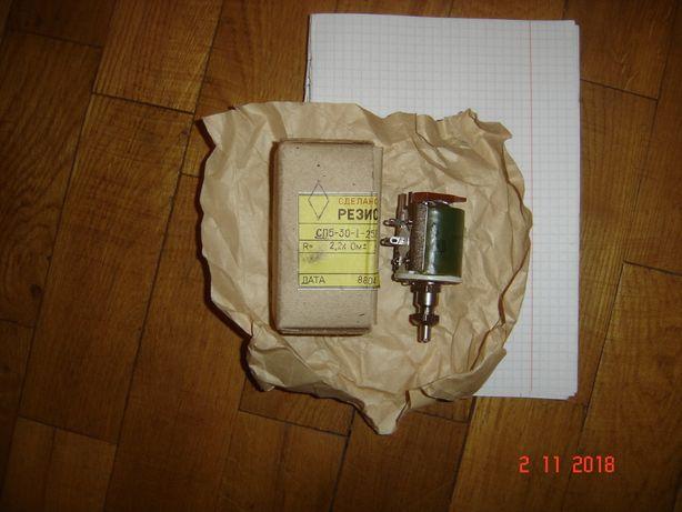 potencjometr drutowy 25 wat