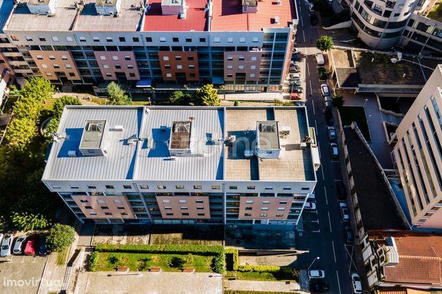 Apartamento T3 no centro de Braga