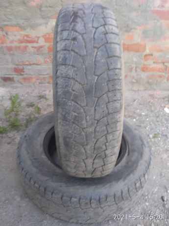резина шины покрышки R15\205\75