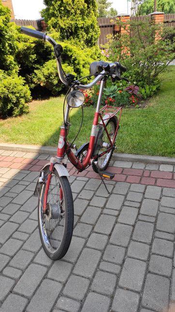 Rower składak Flaming 3
