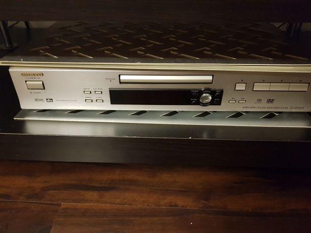 Dvd onkyo dv sp502e - uszkodzony laser