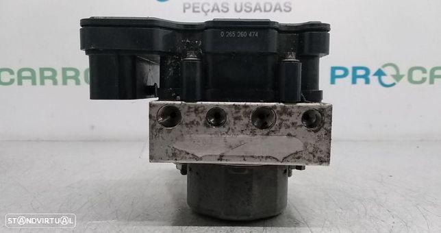 Abs Lancia Ypsilon (312_)