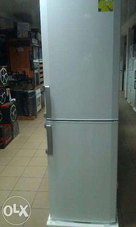 Распродажа Новый холодильник с большой морозильной Beko CS 23602