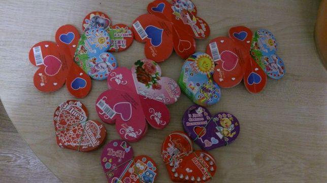 Валентинки(открытки,подарок)