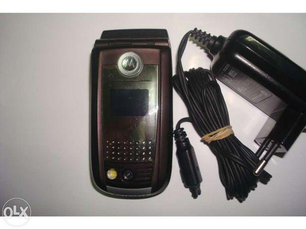 Motorola MPX 220 - para peças