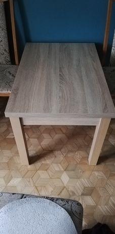 Dwa ładne stoły! + Zestaw krzeseł! Super cena!