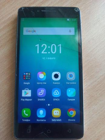 Телефон смартфон Lenovo 6010.