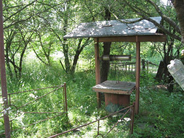 Продам дачный участок Конюша (Старые Безрадичи)