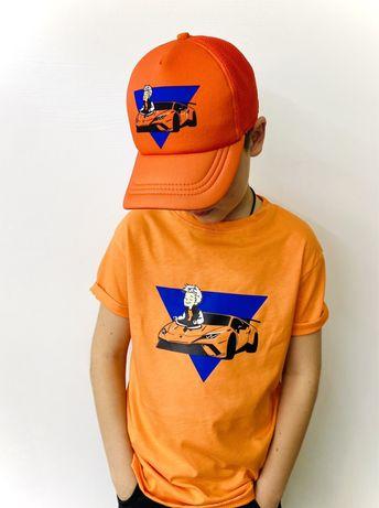 Мерч Влада А4 Ламба/Гелик/Пончик бейсболка кепка