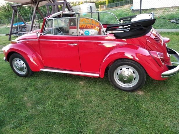 Sprzedam VW Garbus Cabrio