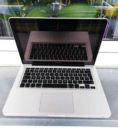 Laptop MACBOOK PRO A1278 Nowy super SZYBKI dysk 256/SSD 8GB/Ram /i5/