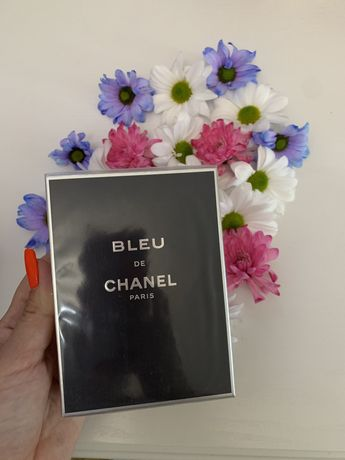 Нереальные мужские 100 мл Chanel Bleu de Chanel