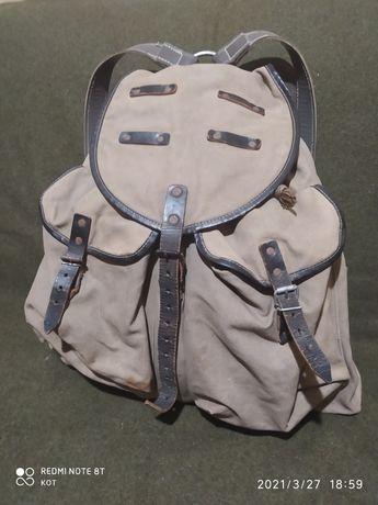 Рюкзак полевой, егерский, немецкий