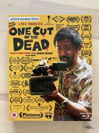 Filme Blu-ray - One Cut of the Dead
