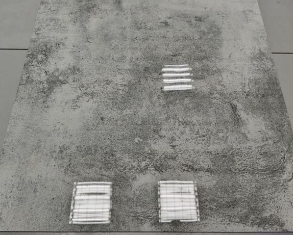 Płytki podłogowe SPRINGFIELD beton szary poler 60x60 Gat. I