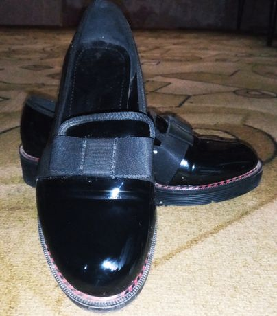 Женская обувь б/у