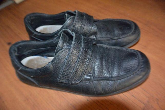 Школьные туфли Некст 37 размер
