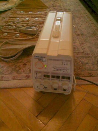 Продам електротерапевтичний апарат CERAGEM