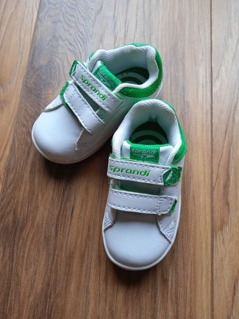 Buty dziecięce, adidasy Sprandi roz. 20 NOWE