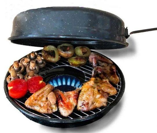 Сковородка гриль-газ. Сковорода для гриля. Сковорідка газ-гріль