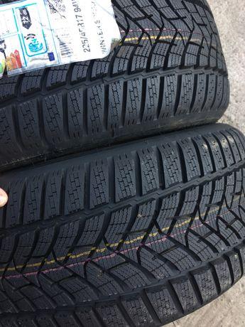 2 x 225/45r17 Dunlop Montaż 0zł Szczecin