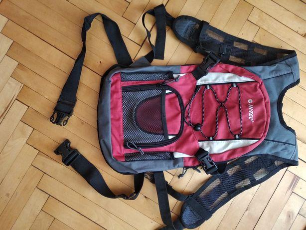 Вело рюкзак велорюкзак питьевая система Hitec Salomon source camelback