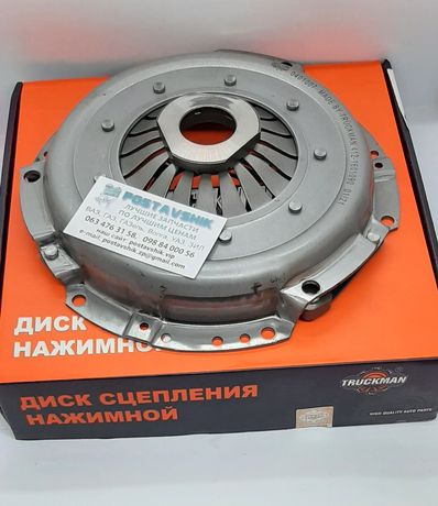 Корзина сцепления Москвич 412,2140 Truckman 412-1601090