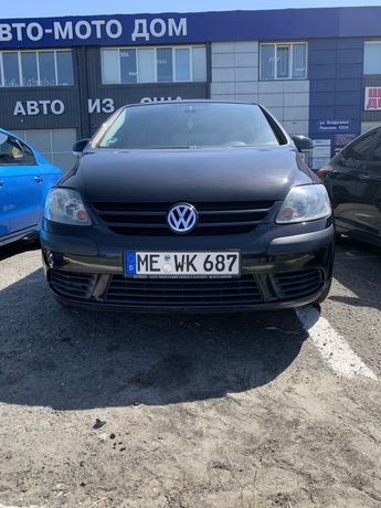 Продам Volkswagen Golf Plus 1.4 MPI - IDEAL