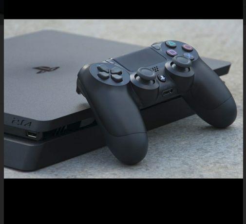 Оренда,  прокат  Play Station 4 Slim, та Xbox one X  (м. Полтава)