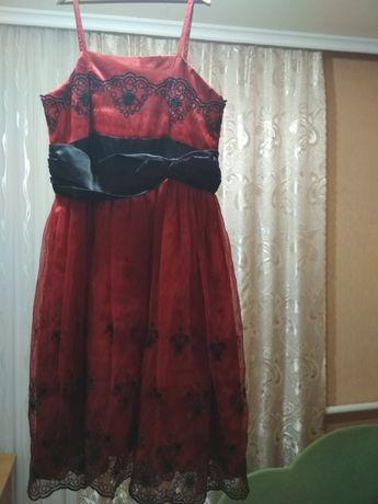 Платье подростковые 0714673225