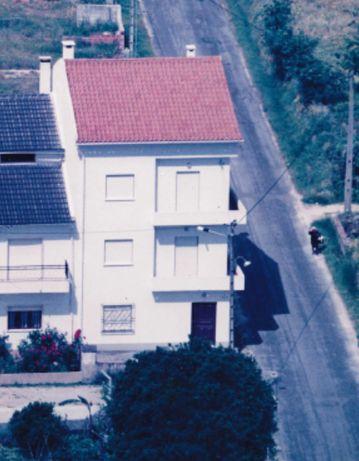 Moradia de 3 pisos em Penhascoso - Mação