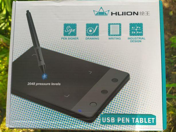 USB pen tablet Huion