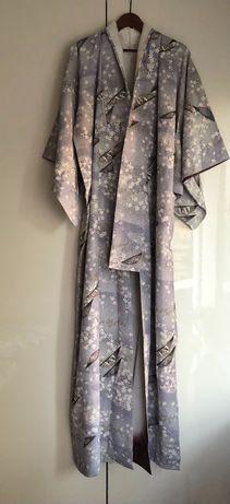 Kimono japońskie