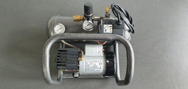 Kompresor SENCO 125D