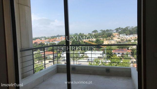 Arrendamento de apartamento, na zona do Aviz, no Porto