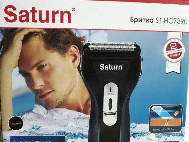 Супер Бритва SATURN ST-HC7390 супер качество