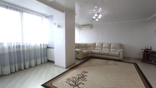 3 кімн квартира. Автономне опалення