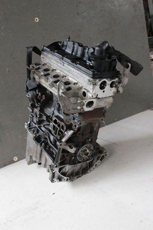 Двигун 2.0 100kW Volkswagen Crafter Фольксваген Крафтер CKU CKUB CKUC