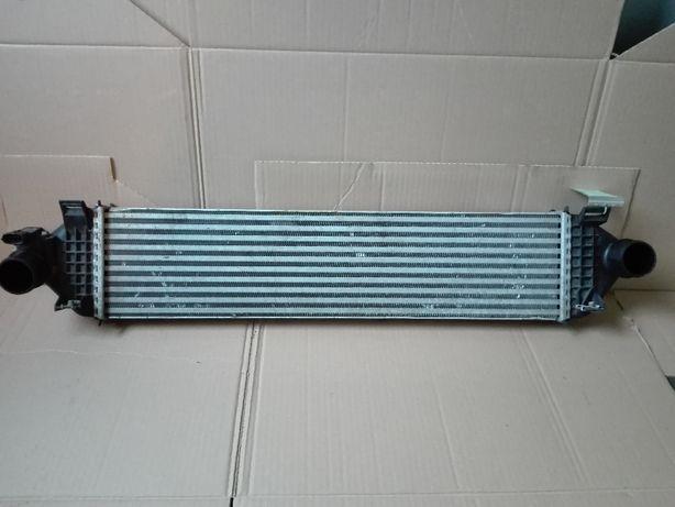 Chłodnica Intercooler Volvo V40 XC40 S60 V60 1.6T 180KM Gwarancja!