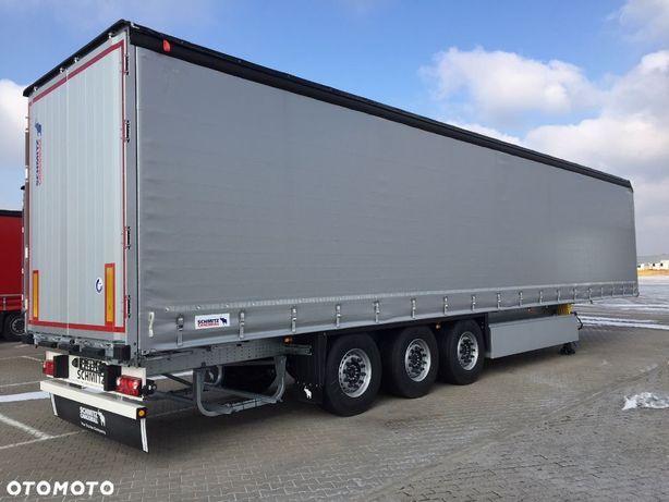Schmitz Cargobull Highlights Mega Odbiór Wrzesień 2020  Kredyt