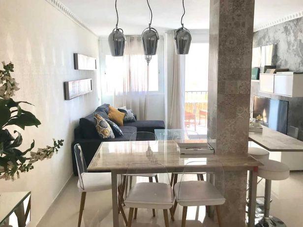 Apartamento para alugar - Família ou 4 pessoas