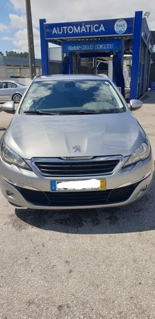 Peugeot SW carrinha 308