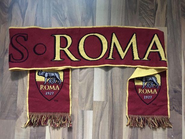 Шарф Рома AS ROMA