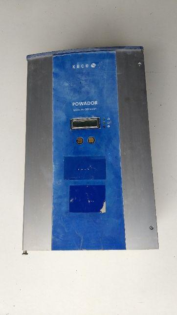 Inversor solar Kako Powador 3600xi-DCS-PT-3.6 com avaria