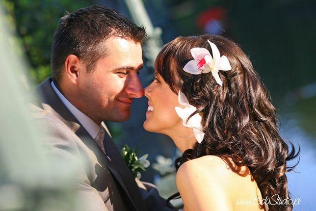 Profesjonalnie fotograf i kamerzysta na ślub i wesele dron foto video