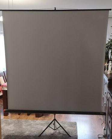 Ekran projekcyjny Hama NOWY