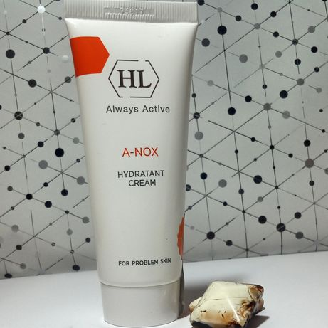 Увлажняющий крем A-NOX Hydratant Cream 70 ml. Holy Land